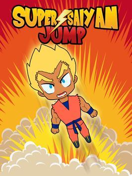Jump & Running with Monkey Boy screenshot 3