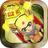Heroes Jumping Running Arena icon