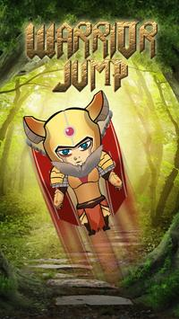 Heroes Jumping Running Arena poster
