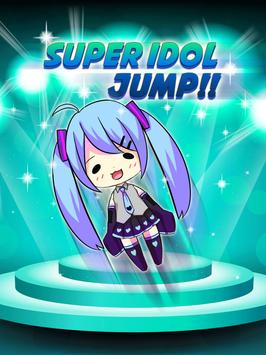 Jump & Run for Singing Girls apk screenshot