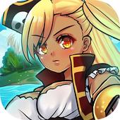 Pirates Monster Balls Matching icon