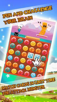 Adventure Boys Monster Matches screenshot 1