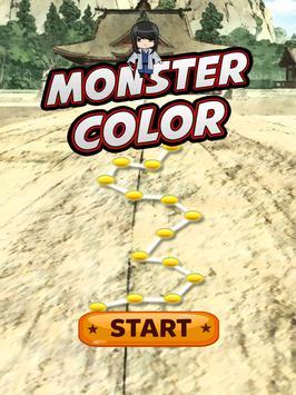 Soul Boys Monster Match Color apk screenshot