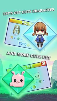 Sword Monster Matching Color screenshot 1