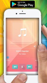 Lagu Via Vallen Lengkap apk screenshot