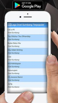 Lagu Doel Sumbang screenshot 2