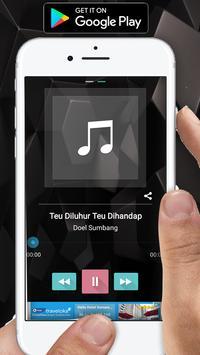 Lagu Doel Sumbang screenshot 4