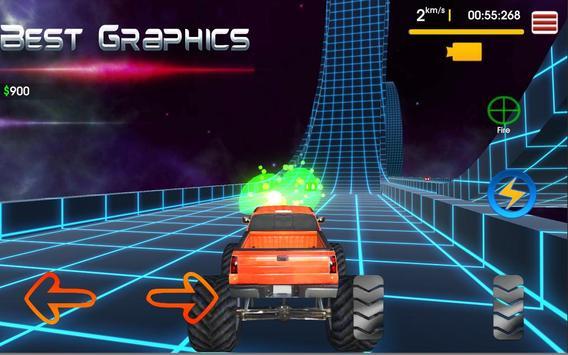 Toys Monster Truck screenshot 10