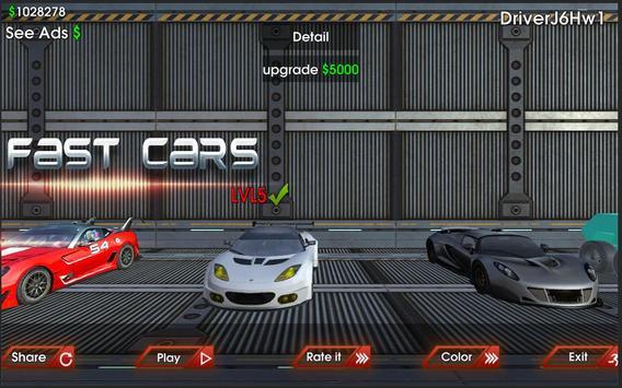 Toys Monster Truck screenshot 12