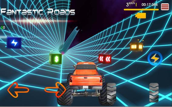 Toys Monster Truck screenshot 1