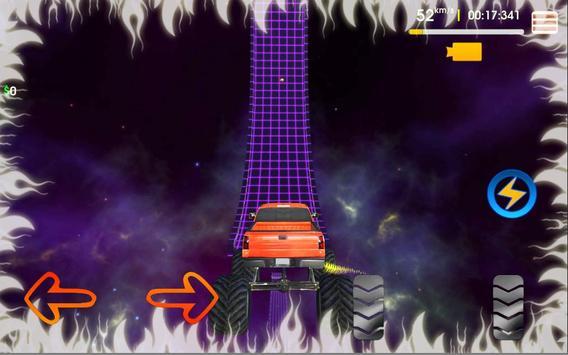 Toys Monster Truck screenshot 2