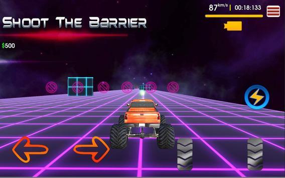 Toys Monster Truck screenshot 4