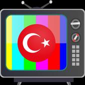 Mobil TV Rehberi Radyo Türkiye icon