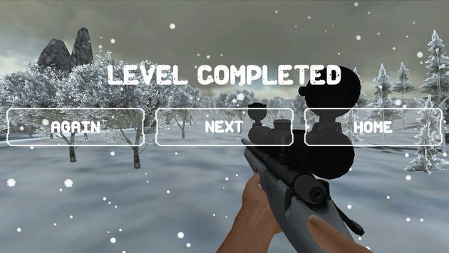 Elite Deer Sniper Hunt 3D screenshot 22