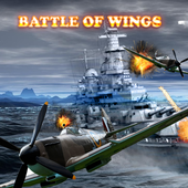 Battle of Wings Online icon