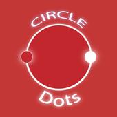 Circle Dots icon
