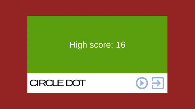 Circle Dots apk screenshot