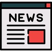 Canterbury free news icon