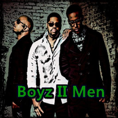 Top Lyrics Boyz II Men icon