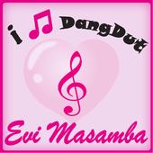 Lagu Dangdut Evi D'Academy icon