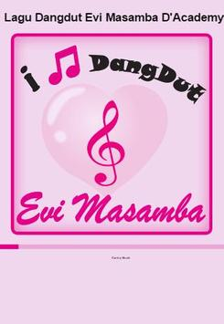 Lagu Dangdut Evi D'Academy poster