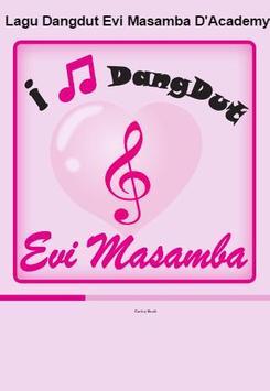 Lagu Dangdut Evi D'Academy apk screenshot