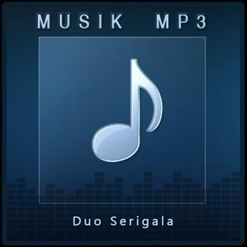 Dangdut Duo Serigala apk screenshot