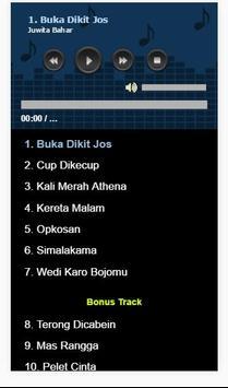 Lagu Dangdut Juwita Bahar apk screenshot