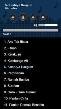Lagu Dangdut Lilin Herlina apk screenshot