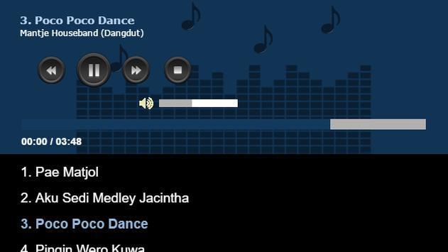 Lagu Suriname Versi Jawa apk screenshot