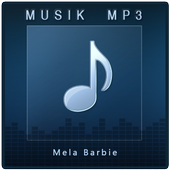 Lagu Mela Barbie icon