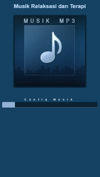 Musik Relaksasi Lengkap poster