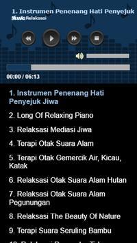 Musik Relaksasi Lengkap screenshot 1