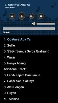 Lagu Selvi Kitty apk screenshot