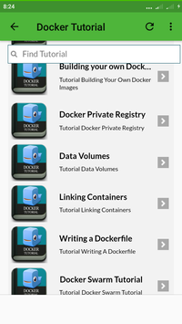 Docker Tutorial for Free for Android - APK Download