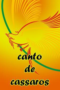 100+ Canto De Passaros apk screenshot