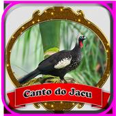 Canto Do jacu Mp3 icon