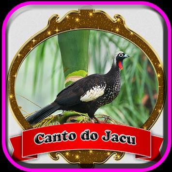 Canto Do jacu Mp3 apk screenshot