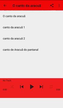 Canto De Pava De Monte screenshot 3