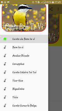 Canto de Bigodinho New Mp3 poster