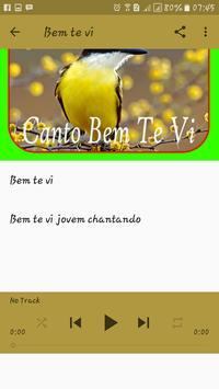 Canto de Bigodinho New Mp3 apk screenshot