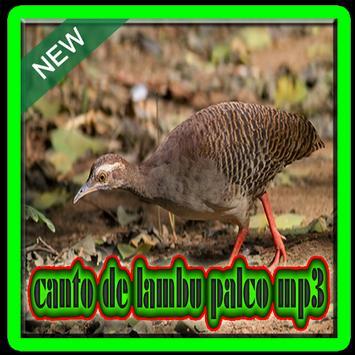 Canto De Lambu Palco Mp3 poster