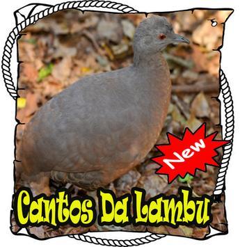 Cantos de Lambu Brasilio Mp3 poster