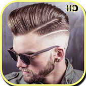 HairStyles for boys 2017 icon