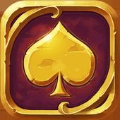 Solitaire: Treasure Hunter icon