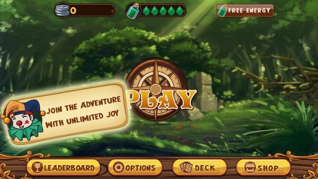 Solitaire: Treasure Hunter poster