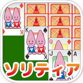 Solitaire card game of Noppon icon
