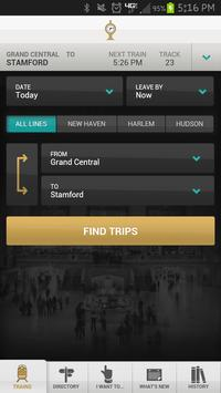 Grand Central Terminal apk screenshot