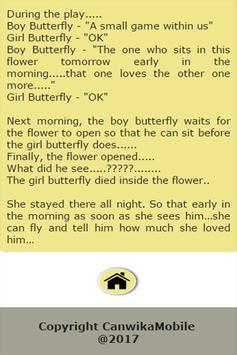 Best Short Sad Love Stories cho Android - Tải về APK