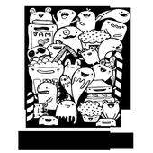 Ide Doodle Art icon